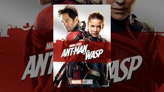 Download Ant-Man and the Wasp Video
