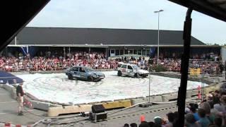 Download Bilboksning i Terndrup 2012 - Heat 5 - MVI 3290.AVI Video