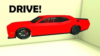 Download ROBLOX - Drive Video