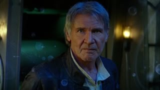 Download Star Wars: The Force Awakens Trailer Reaction Video
