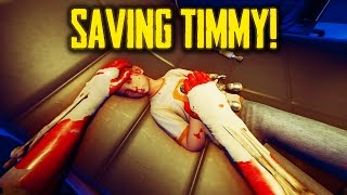 Download The Forest | Part 131 | LETS GET OUR SON BACK!!! (TIMMY LOCATION) Video