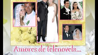 Download ACTORES DE TELENOVELAS que se enamoraron en la Vida Real - Video