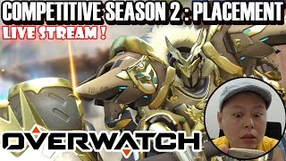 Download Overwatch Competitive Season 2 Placement Video