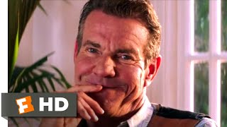Download The Intruder (2019) - Thanksgiving Dinner Scene (1/10) | Movieclips Video