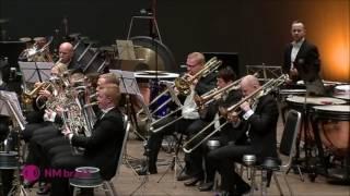 Download Eikanger-Bjørsvik Musikklag - Fraternity [Thierre Deleruyelle] - NM 2017 Video