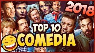 Download Top 10 Mejores Peliculas De Comedia 2018 #1 | Top Cinema Video