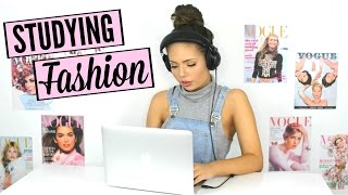 Download Studying Fashion | Parsons x Teen Vogue Course Video