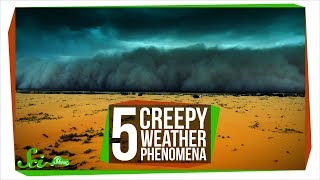 Download 5 Creepy Weather Phenomena That Shouldn't Be Allowed Video