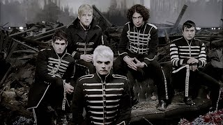 Download My Chemical Romance - Welcome To The Black Parade Video