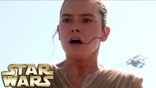 Download Daisy Ridley Says Rey's Parents are Obvious in The Force Awakens Video