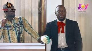 Download Kejetia Vs Makola Season 2 - Bad English Video