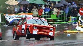 Download SEAT 124 1430 SUBIDA A TRASSIERRA Y SIERRA MORENA Video