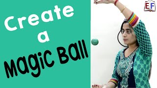 Download Science Magic : Ball Following Command : School Experiment and Project Video