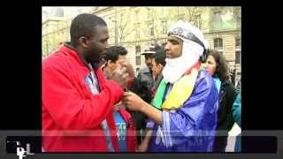 Download Insolite: MOUSSA AG ASSARID revient à la langue bambara Video