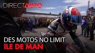 Download ÎLE DE MAN : DES MOTOS NO LIMIT Video