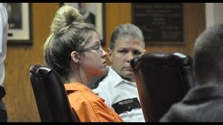 Download Shelia Eddy Hearing Turns Into Sentencing Video