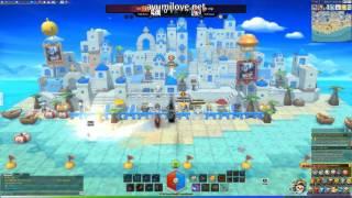 Download Ayumilove MapleStory2 PVP #5 - Assassin vs Thief Video