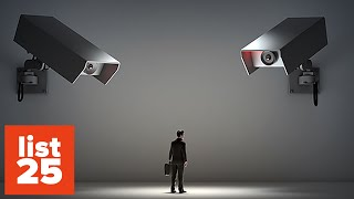 Download 25 Scary Ways The Government Could Be Spying On You Video