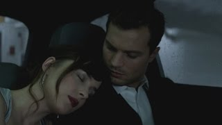 Download Christian Fights to Win Anastasia Back in Latest 'Fifty Shades Darker' Trailer Video