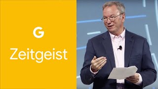 Download Eric Schmidt, Chairman, Google - The Interconnected, Improving World Video