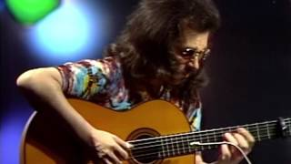 Download Lenny Breau solo live - Don't Think Twice it's alright Video
