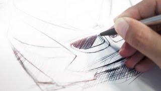 Download BMW Car Design Process Video