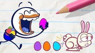 Download Pencilmate's Easter Egg Hunt! Video