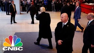 Download Donald Trump Meets With The New York Times | Power Lunch | CNBC Video