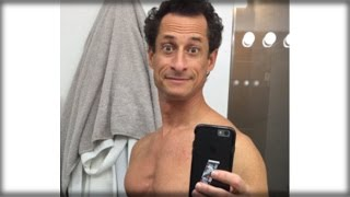 Download WEINER RETURNS! SERIAL SEXTER RELEASED FROM SEX REHAB AS HUMA AWAITS IN NEW YORK Video