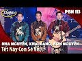 Download Khải Đăng, Nha Nguyễn, Bon Nguyễn - Tết Này Con Sẽ Về (Nguyễn Hồng Thuận) PBN 113 Video