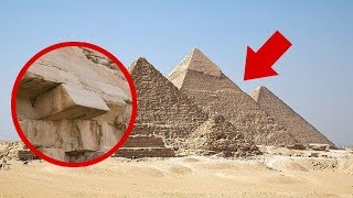 Download 4 PYRAMID MYSTERIES No One Can Explain Video