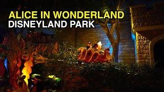 Download [4K] Alice In Wonderland - Whimsical, Wacky Ride : Disneyland Park (Anaheim, CA) Video