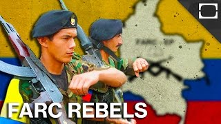 Download Who Are The FARC Rebels Of Colombia? Video