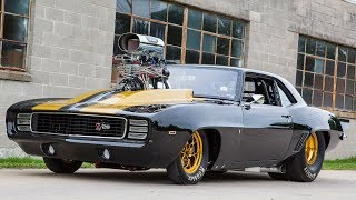 Download AMERICAN muscle BIG ENGINES & LOUD startups Video