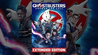 Download Ghostbusters (2016) Video