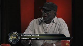 Download Arranger/Producer Benjamin Wright - Pensado's Place #278 Video