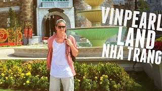 Download Exploring Vinpearl Land Theme Park - Nha Trang | Tenani Video