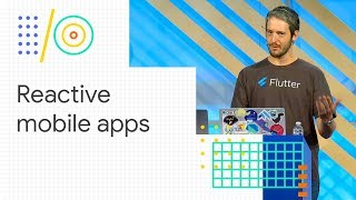 Download Build reactive mobile apps with Flutter (Google I/O '18) Video