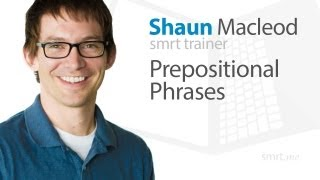 Download Prepositional Phrases Video