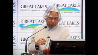 Download Lecture on Entrepreneurship & Business Opportunities by Dr A.P.J Abdul Kalam Video