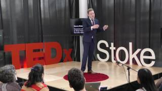 Download Forensic Linguistic Profiling & What Your Language Reveals About You | Harry Bradford | TEDxStoke Video