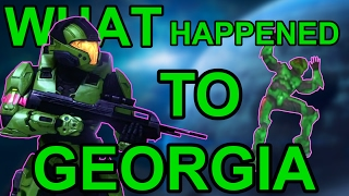 Download WHAT HAPPENED TO AGENT GEORGIA?!? (Red vs. Blue Theory) - EruptionFang Video