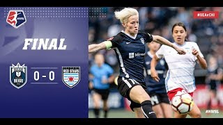 Download Highlights: Seattle Reign FC vs. Chicago Red Stars | May 19, 2018 Video