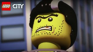Download LEGO® CITY Thieves Everywhere Video