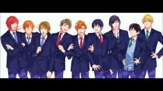 Download [Love Live!] Colorful Voice (Male Version) Video