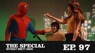 Download The Special Without Brett Davis Ep. 97: ″Spider-Man: Turn Off The Dark″ with Soft Spot Video