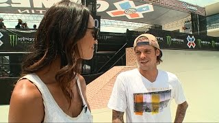 Download How Ryan Sheckler Went From Skateboarding Prodigy to Celebrity   Nightline  ABC News Video
