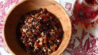 Download How to make mincemeat recipe video Video