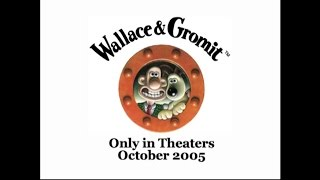Download Wallace & Gromit: The Curse of the Wererabbit (2005) Making-of teaser (60fps) Video