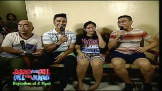 Download Juan For All, All For Juan Sugod Bahay | May 25, 2017 Video